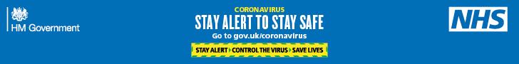 UK GOV NHS COVID