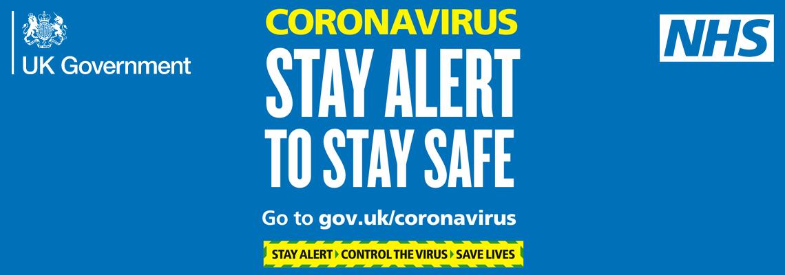 UK GOV CORONAVIRUS