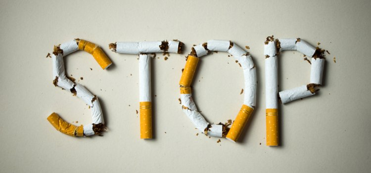 Want to Quit Smoking?