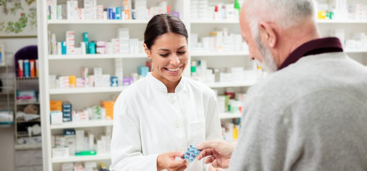 What Pharmacies Offer