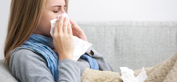 Essential Flu Remedies for Winter