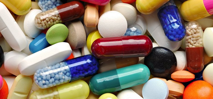 Why you shouldn't share medication
