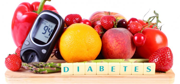 Diabetic Food and Supplements