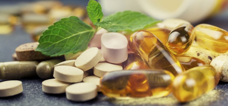 Essential Health Supplements and Vitamins