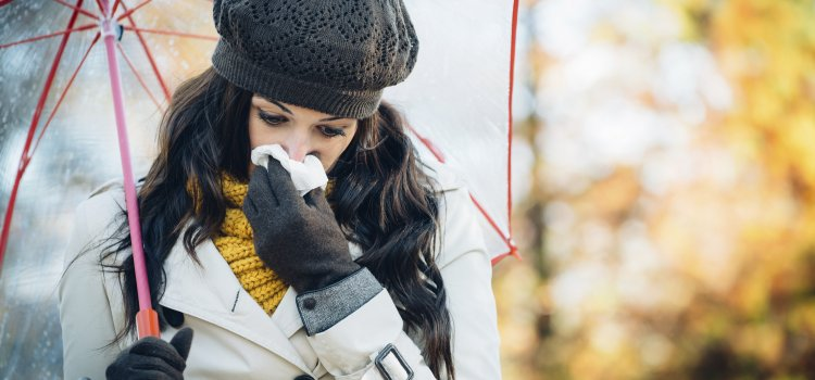 All About Winter Allergies