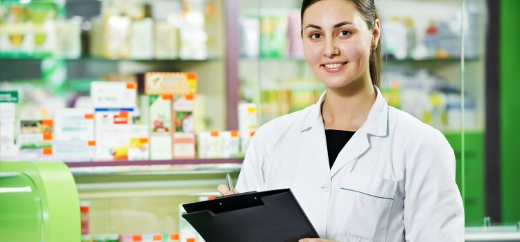 Choose a pharmacy this Christmas period