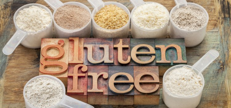 Gluten Free Diet: Foods, Benefits and Side Effects