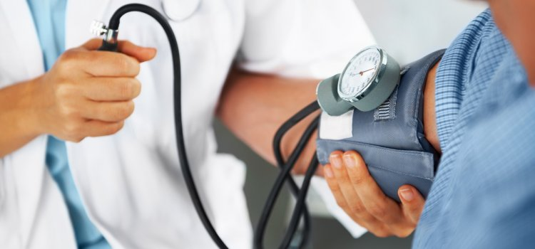 Blood Pressure Monitoring Guidelines