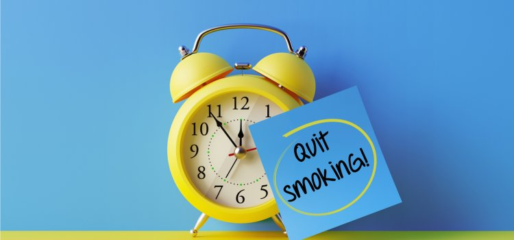 Quit Smoking – FAQ