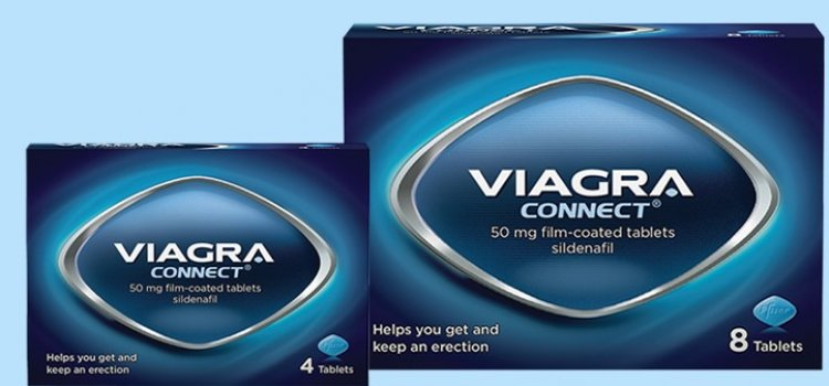 Viagra Connect: A Complete Guide