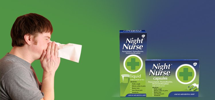 Night Nurse - Everything You Need To Know