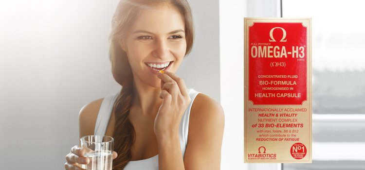 Omega H3 - Everything You Need To Know