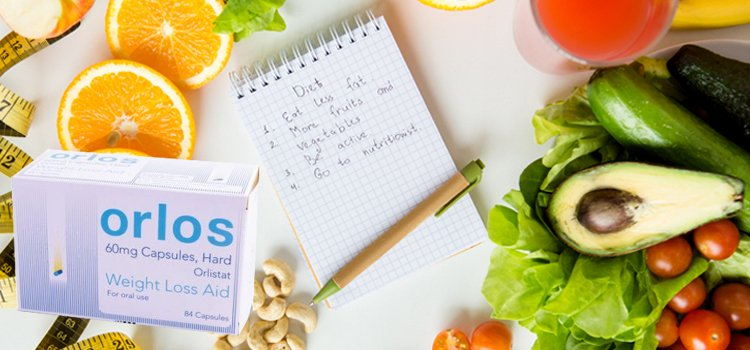 Weight Loss with Orlos