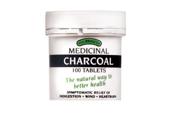What Are Charcoal Tablets Uses Benefits And More