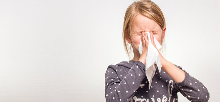 Catarrh Relief: How to Get Rid