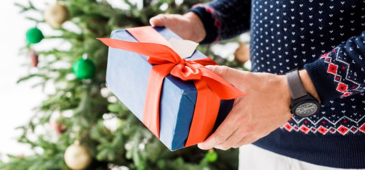 Lynx & Gillette Gift Guide: Helping Christmas run smoothly