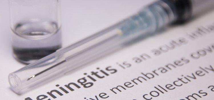 Meningitis Awareness Week