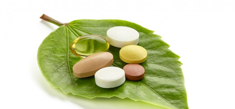 Lamberts Vitamins
