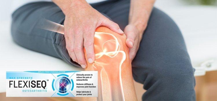 Flexiseq Arthritis Gel