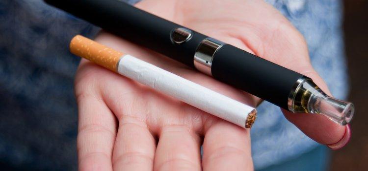 Pharmacy Voice's Position Paper E Cigarettes