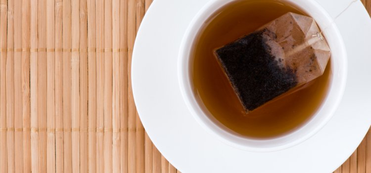 Earl Grey tea could be as effective as statins against heart diseases