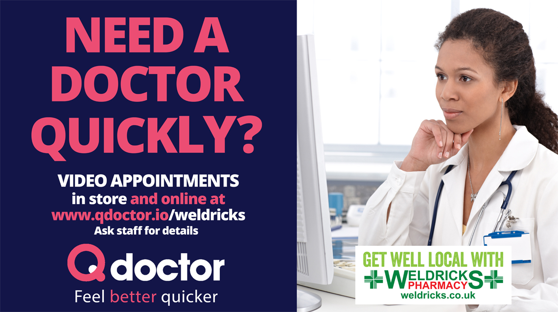 Weldricks Corporate Flu Vaccination Service