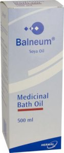 Balneum Bath Oil 500ml Pack of 2