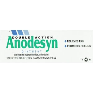 Anodesyn Ointment 25g