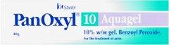 Panoxyl Aquagel 10% Gel 40g