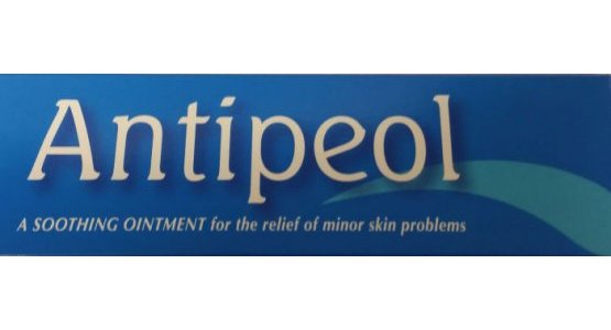 Antipeol Ointment 37g