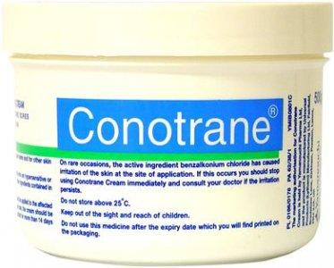 Conotrane Medicated Cream 500g
