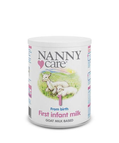 NannyCare First Infant Milk (Stage 1) 400g