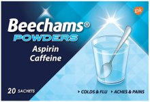 Beechams Powders Pack of 20