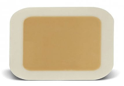 Granuflex Bordered Dressing Sterile 10cm x 13cm