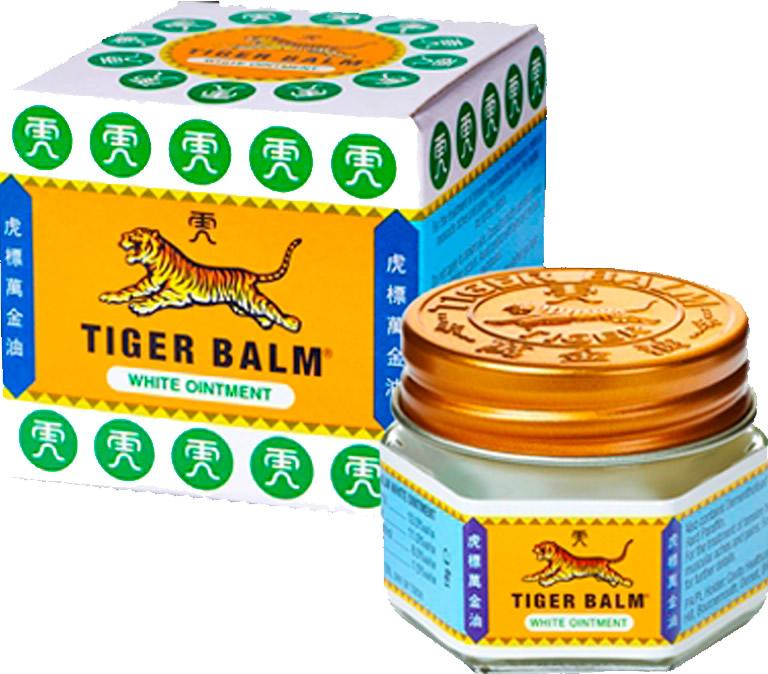 Tiger Balm White Ointment 19g