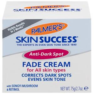 Palmers Skin Success Eventone Fade Cream for All Skin Types 75g