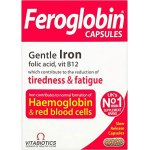 Feroglobin Capsules Pack of 30