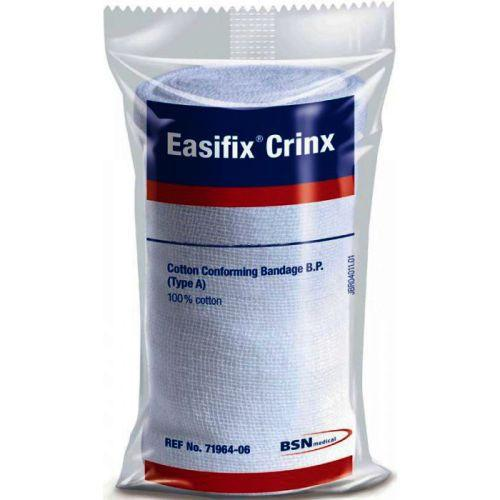 Easifix Crinx Cotton Conforming  Bandage 15cm x 3.5m