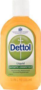 Dettol Antiseptic Disinfectant Original 250ml