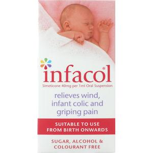 Infacol Suspension 50ml