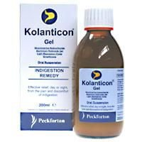 Kolanticon Gel 200ml