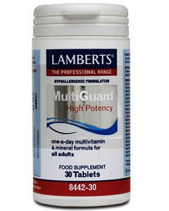 Lamberts Multi-Guard Tablets Pack of 30
