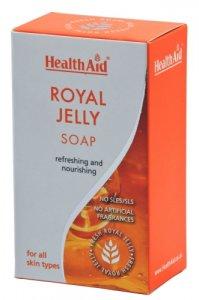 HealthAid Royal Jelly Soap 100g