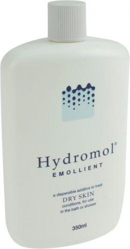 Hydromol Emollient Bath Additive 350ml