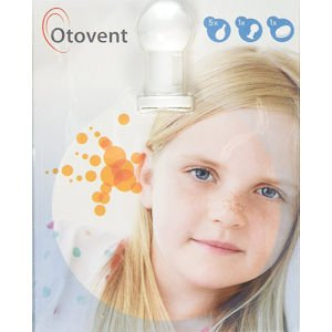 Otovent Glue Ear Treatment