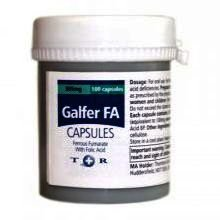 Galfer FA Capsules Pack of 100