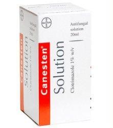 Canesten Solution 20ml