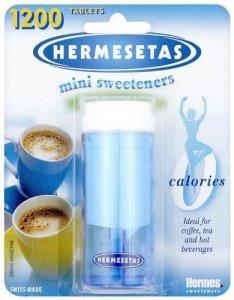 Hermesetas Original Tablets Pack of 1200