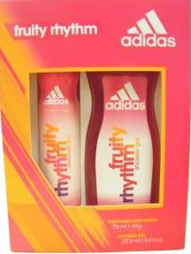Adidas Fruity Rhythm Gift Set