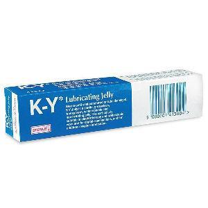 KY Jelly 82g